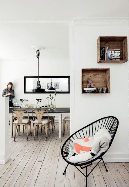 5 raisons d utiliser son mobilier de jardin dans son interieur 05