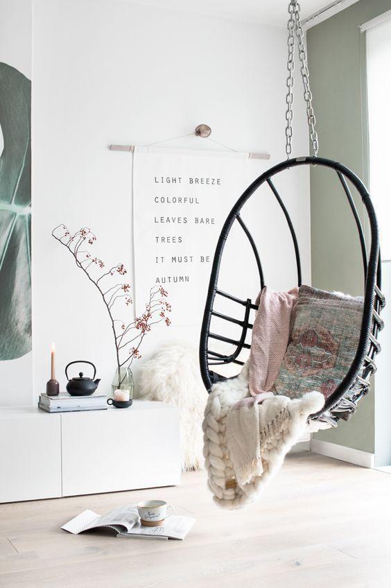 5 raisons d utiliser son mobilier de jardin dans son interieur 10