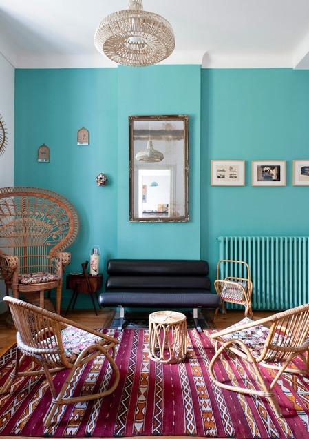 5 raisons d utiliser son mobilier de jardin dans son interieur