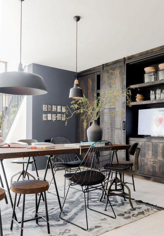 5 raisons d utiliser son mobilier de jardin dans son interieur06