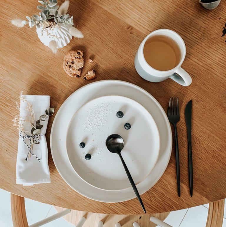 brunch dimanche idee table 01
