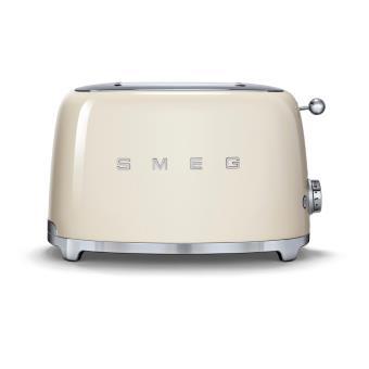 Grille-pain-Smeg-TSF01CREU-Creme
